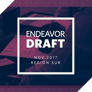 Endeavor Draft